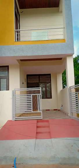 3 BHK luxurious Conner villa in gandhipath west Vaishali Nagar Jaipur