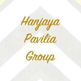 Lowongan Staff Admin Gudang Hanjaya Pavilia Sentosa