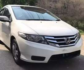 Honda City 2015 10/10 condition hasil kry asan iqsat py
