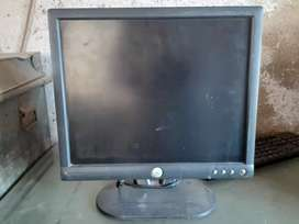 Dell LCD monitor for pc