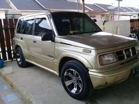 escudo nomade 1999