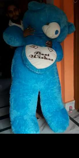 Big teddy for sell...