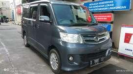 Daihatsu Luxio X mt manual 2012 (cash/kredit)