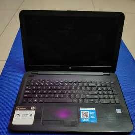 HP 15-Ay103dx Laptop (Core I5 7th Gen/8 GB/1 TB/Windows 10)