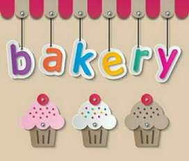need an master for bakery