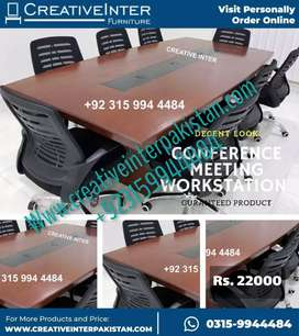 Conference table office factory rate chair sofa bed set workstation