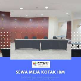 Sewa Meja IBM Murah