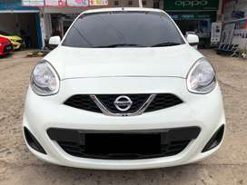 New Nissan March 2014 Manual