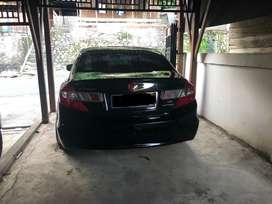 Jual santai Honda Civic 2012