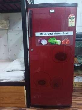 fridge at malad west
