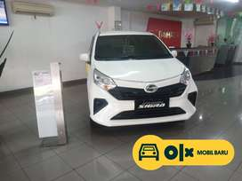 [Mobil Baru] Daihatsu Sigra Promo All New 2019