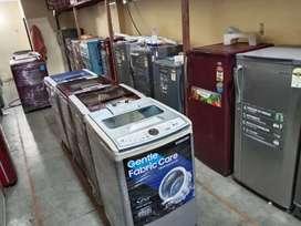 Good WARRANTY 5 year washing machine /Fridge delivery free