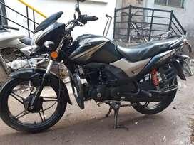 Honda shine CB 2016