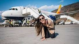 Urgent requirement for Airport Jobs.