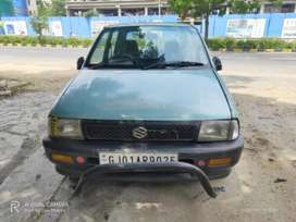 Maruti Suzuki Zen LXi BS-III, 1995, Petrol