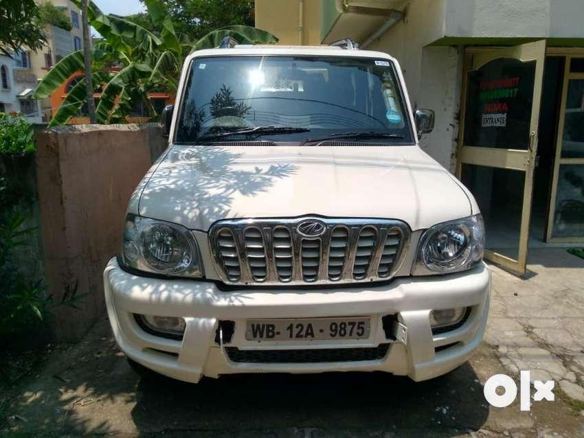 Mahindra Scorpio Ex, 2006, Diesel 0