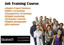 Import Export training in karachi