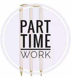 Work part-time