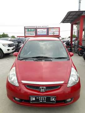 Jazz 2005 1.5 Vtec matic