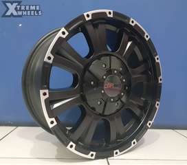 VELG HSR R16 FOR TERIOS , XPANDER , BRV