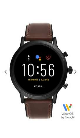 Fossil Gen5 Watch at a Great price