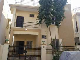 3 BHK Duplex Villa is available for rent Immediately