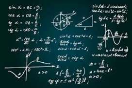 I'm a mathematics teacher for class 5th to 10th (all boards)