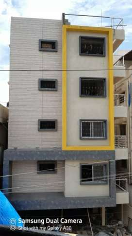 3BHK Flat for sale in Sheshadri puram palace guttahalli