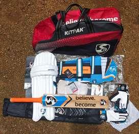 Cricket Kit(SG)