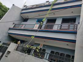 Naya Gaon, Newly constructed house