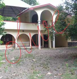 Office purpose, family,stocking 4bhk independent house