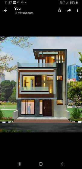 150y plot for sale Sbs Ngr pakhowal road