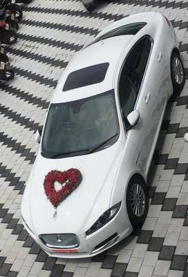Wedding cars low rate