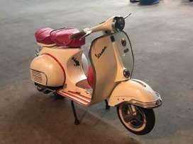 Scooter VESPA 1964