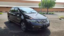 Honda City E 2012