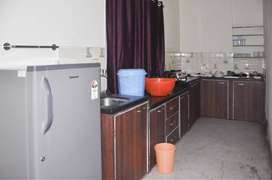 2 BHK Sharing Rooms for Women in Begumpet-5835