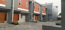 Miliki segera perumahan komplek townhouse bandar setia