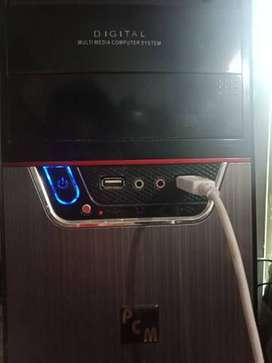 Gaming Pc Core i5 3rd Generation  Gtx960 2gb