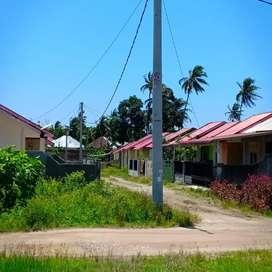 Jual rumah di Padang Pariaman