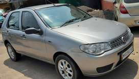 Fiat Palio Stile SLX 1.1, 2008, Diesel
