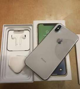Clearance stock on Apple IPhone X Refurbished With warranty