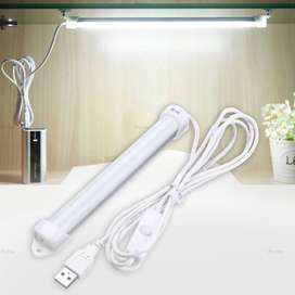 Lampu Neon USB Strip LED