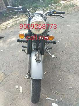 1 year old bike selling h