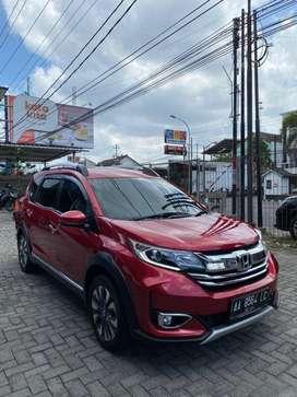 """BR-V E 2019 AA tangan 1 """"manual"""" km 15rb"""