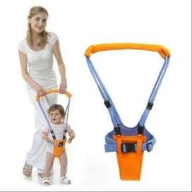 COD Supplier ALat Bantu Jalan Bayi Baby Moon Walk Walker