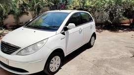 Tata Indica Vista D90 VX BS IV, 2014, Diesel