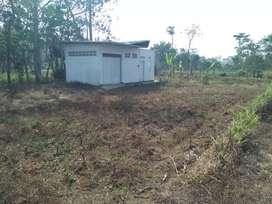 Tanah dan gudang murah bs nego