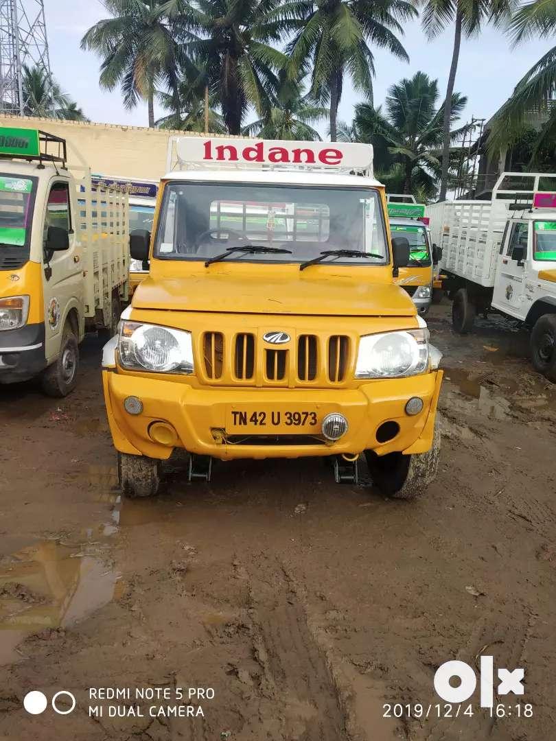 Bolero maxi truck plus 0