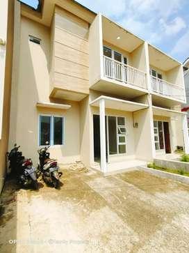 Rumah Siap Huni Dan Indent Dalam Cluster, Area Bintaro Tangsel