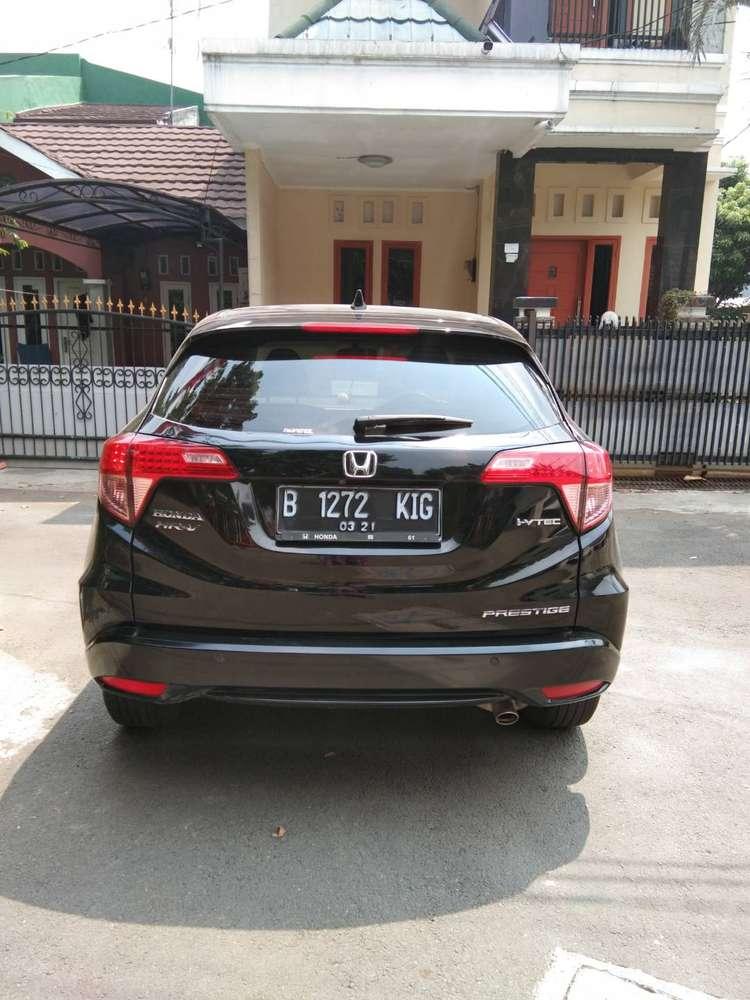 Dijual cepat HRV PRESTIGE Bogor Utara – Kota 270 Juta #12